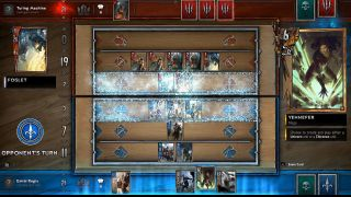Скриншоты Gwent: The Witcher Card Game / Картинка 10
