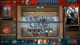 Скриншоты Gwent: The Witcher Card Game / Картинка 14