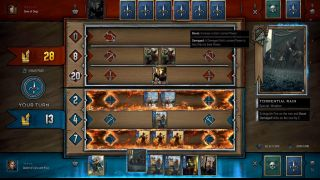 Скриншоты Gwent: The Witcher Card Game / Картинка 46