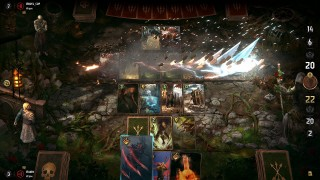 Скриншоты Gwent: The Witcher Card Game / Картинка 59