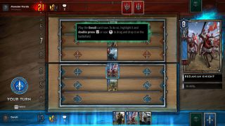 Скриншоты Gwent: The Witcher Card Game / Картинка 17