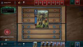 Скриншоты Gwent: The Witcher Card Game / Картинка 18