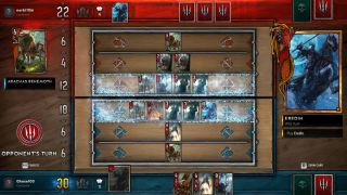 Скриншоты Gwent: The Witcher Card Game / Картинка 29