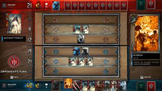 Скриншоты Gwent: The Witcher Card Game / Картинка 37
