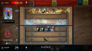 Скриншоты Gwent: The Witcher Card Game / Картинка 40