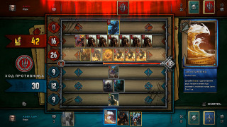 Скриншоты Gwent: The Witcher Card Game / Картинка 55