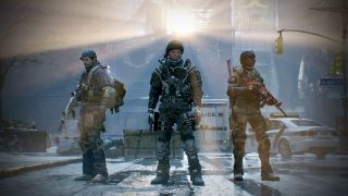 Скриншоты Tom Clancy's The Division / Картинка 6