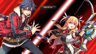 Скриншоты Legend of Heroes: Trails of Cold Steel 2 / Картинка 61