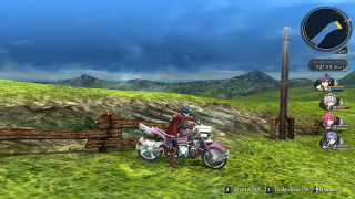 Скриншоты Legend of Heroes: Trails of Cold Steel 2 / Картинка 62