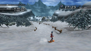 Скриншоты Legend of Heroes: Trails of Cold Steel 2 / Картинка 70