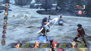 Скриншоты Legend of Heroes: Trails of Cold Steel 2 / Картинка 71