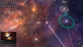Скриншот Endless Space 2