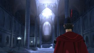 Скриншоты King's Quest: Chapter 4 - Snow Place Like Home / Картинка 67