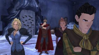 Скриншоты King's Quest: Chapter 4 - Snow Place Like Home / Картинка 68