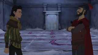 Скриншоты King's Quest: Chapter 4 - Snow Place Like Home / Картинка 69