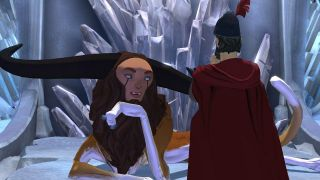 Скриншоты King's Quest: Chapter 4 - Snow Place Like Home / Картинка 70