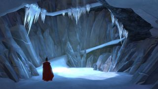 Скриншоты King's Quest: Chapter 4 - Snow Place Like Home / Картинка 65