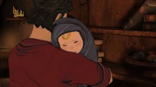 Скриншоты King's Quest: Chapter 4 - Snow Place Like Home / Картинка 72