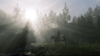 Скриншоты Red Dead Redemption 2 / Картинка 64