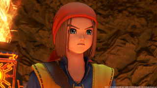 Скриншоты Dragon Quest 11: Echoes of an Elusive Age / Картинка 64