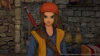 Скриншоты Dragon Quest 11: Echoes of an Elusive Age / Картинка 65