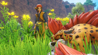 Скриншоты Dragon Quest 11: Echoes of an Elusive Age / Картинка 66