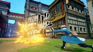 Скриншот Naruto to Boruto: Shinobi Striker