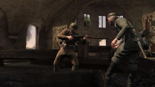 Скриншоты Red Orchestra 2: Heroes of Stalingrad / Картинка 69