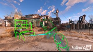 Скриншоты Fallout 4 VR / Картинка 70