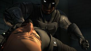 Скриншоты Batman: The Enemy Within / Картинка 68