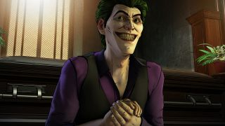 Скриншоты Batman: The Enemy Within / Картинка 69