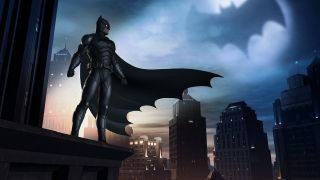 Скриншот Batman: The Enemy Within - Episode 2: The Pact