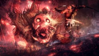 Скриншоты Nioh: Bloodshed's End / Картинка 72