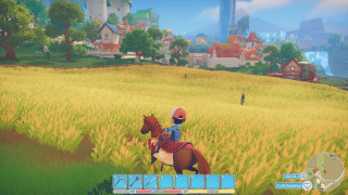 Скриншоты My Time at Portia / Картинка 69