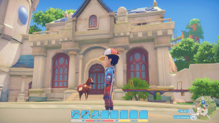 Скриншоты My Time at Portia / Картинка 70