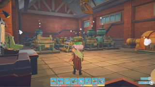 Скриншоты My Time at Portia / Картинка 71