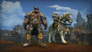 Скриншоты World of Warcraft: Battle for Azeroth / Картинка 68