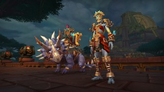 Скриншоты World of Warcraft: Battle for Azeroth / Картинка 72