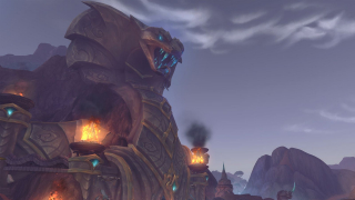 Скриншот World of Warcraft: Battle for Azeroth