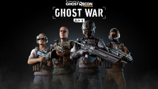 Арт Tom Clancy's Ghost Recon: Wildlands / Картинка 11