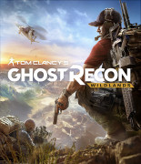 Арт Tom Clancy's Ghost Recon: Wildlands / Картинка 15