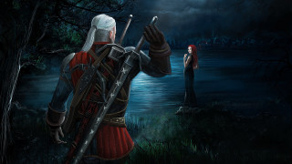 Арт The Witcher 3: Wild Hunt / Картинка 5