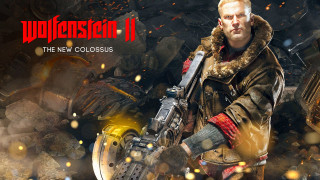 Арт Wolfenstein II: The New Colossus / Картинка 2