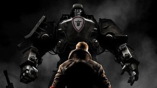 Арт Wolfenstein II: The New Colossus / Картинка 4