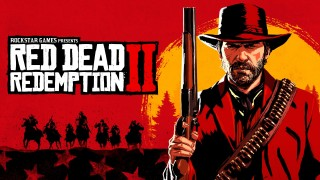 Арт Red Dead Redemption 2 / Картинка 61