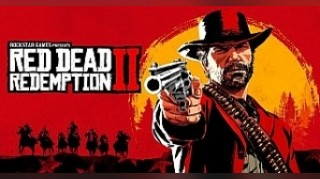 Арт Red Dead Redemption 2 / Картинка 63