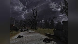 Скриншоты S.T.A.L.K.E.R.: Shadow of Chernobyl / Картинка 70