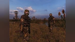 Скриншоты S.T.A.L.K.E.R.: Shadow of Chernobyl / Картинка 64