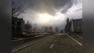 Скриншоты S.T.A.L.K.E.R.: Shadow of Chernobyl / Картинка 66