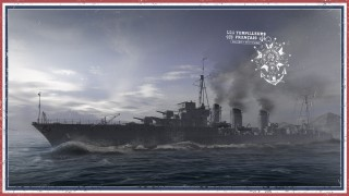 Арт World of Warships / Картинка 175